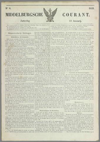 Middelburgsche Courant 1855-01-13