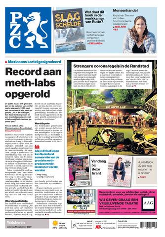 Provinciale Zeeuwse Courant 2020-09-19