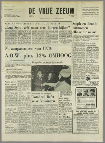 de Vrije Zeeuw 1970-03-13