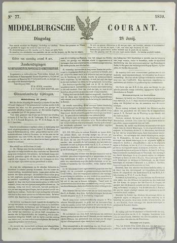 Middelburgsche Courant 1859-06-28