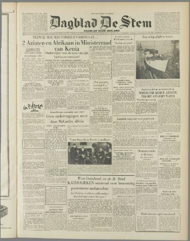 de Stem 1954-03-11
