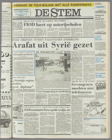 de Stem 1983-06-25