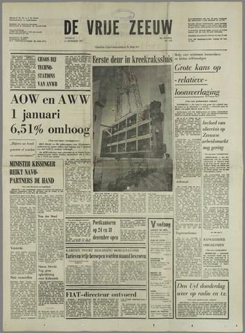 de Vrije Zeeuw 1973-12-11