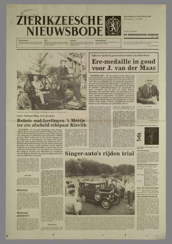Zierikzeesche Nieuwsbode 1987-08-31