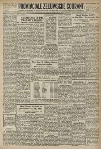 Provinciale Zeeuwse Courant 1946-05-15