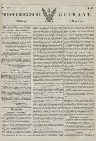 Middelburgsche Courant 1866-12-15