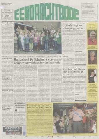 Eendrachtbode (1945-heden)/Mededeelingenblad voor het eiland Tholen (1944/45) 2010-06-24