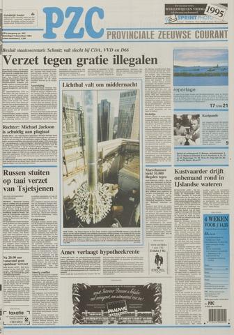 Provinciale Zeeuwse Courant 1994-12-31