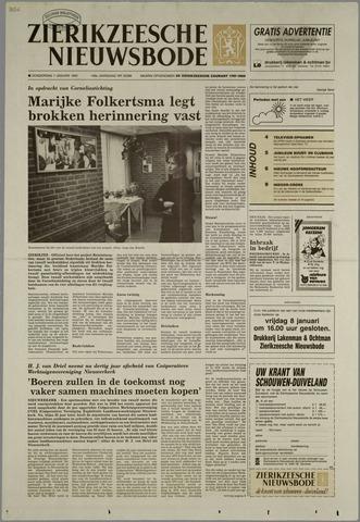 Zierikzeesche Nieuwsbode 1993-01-07