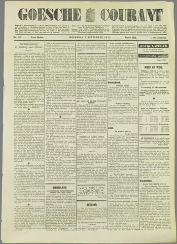 Goessche Courant 1932-09-07