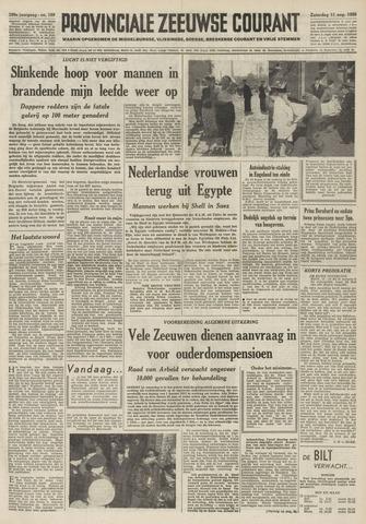 Provinciale Zeeuwse Courant 1956-08-11