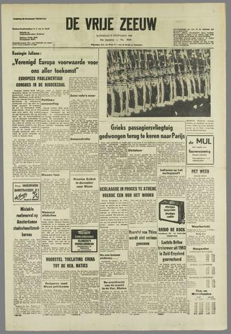 de Vrije Zeeuw 1968-11-09