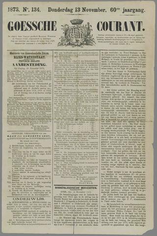 Goessche Courant 1873-11-13