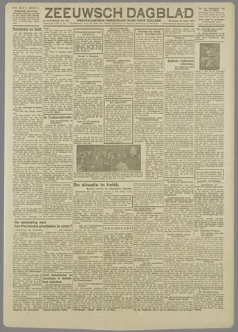 Zeeuwsch Dagblad 1946-04-24