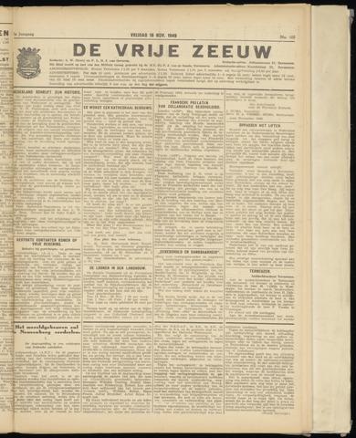 de Vrije Zeeuw 1945-11-16