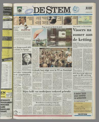 de Stem 1996-06-08