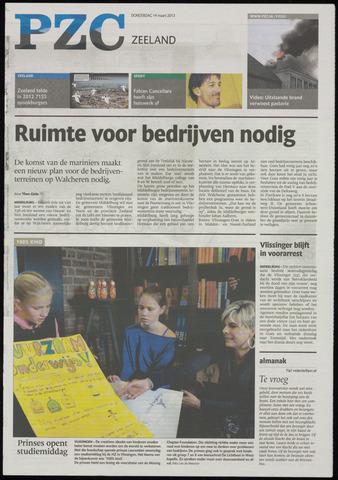 Provinciale Zeeuwse Courant 2013-03-14