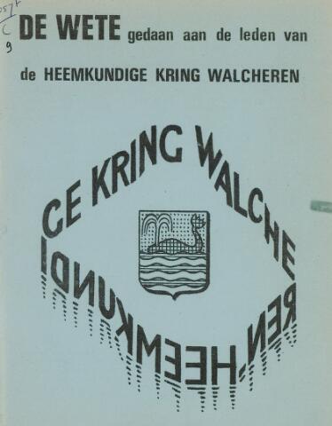 de Wete 1973-07-01