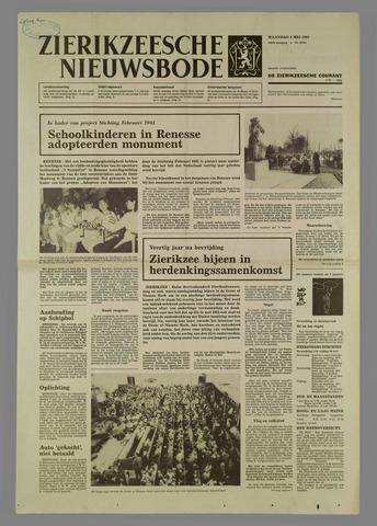 Zierikzeesche Nieuwsbode 1985-05-06