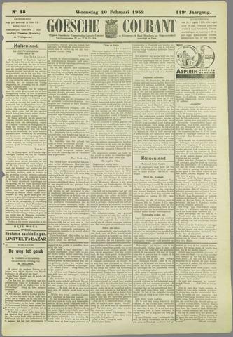 Goessche Courant 1932-02-10