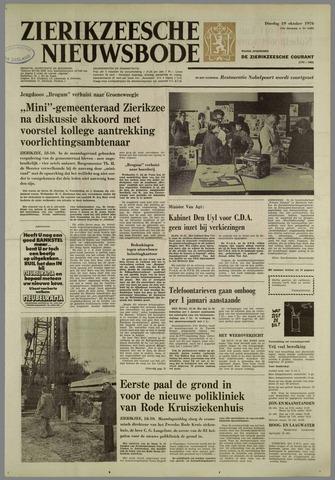 Zierikzeesche Nieuwsbode 1976-10-19