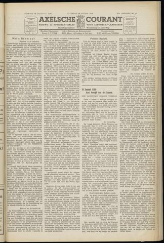Axelsche Courant 1949-01-29