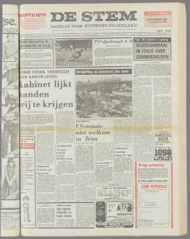 de Stem 1979-11-08