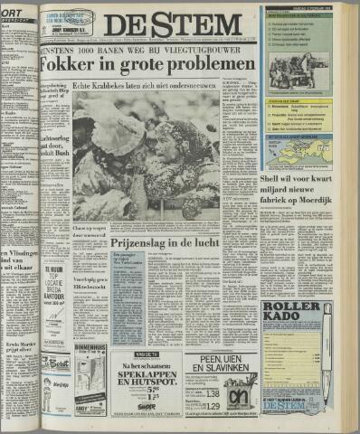 de Stem 1991-02-12
