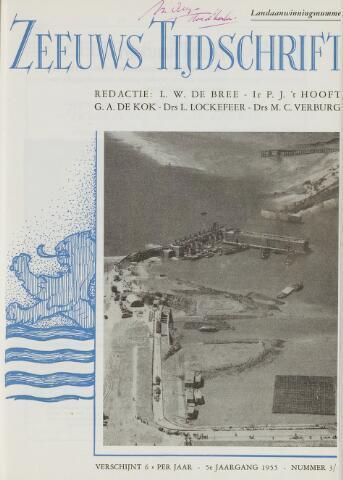 Zeeuws Tijdschrift 1955-06-01