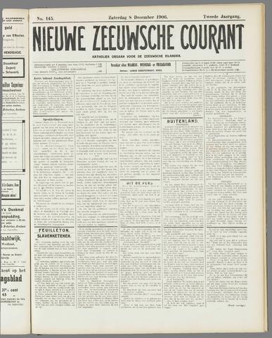 Nieuwe Zeeuwsche Courant 1906-12-08