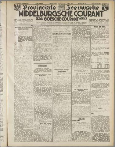 Middelburgsche Courant 1935-04-04