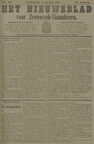 Nieuwsblad voor Zeeuwsch-Vlaanderen 1901-03-09