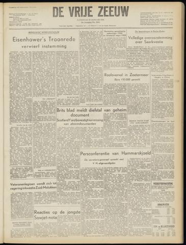 de Vrije Zeeuw 1955-01-15