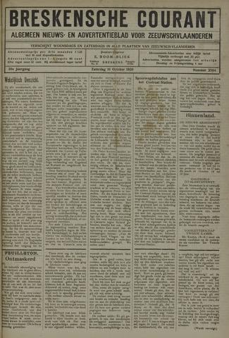 Breskensche Courant 1920-10-16