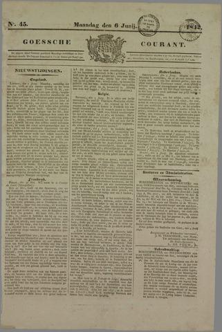 Goessche Courant 1842-06-06