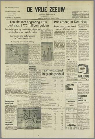 de Vrije Zeeuw 1967-09-20