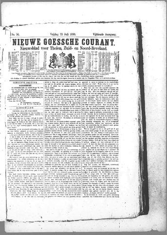 Nieuwe Goessche Courant 1880-07-23