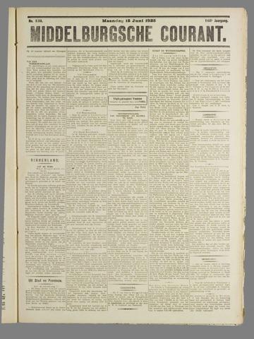 Middelburgsche Courant 1925-06-15