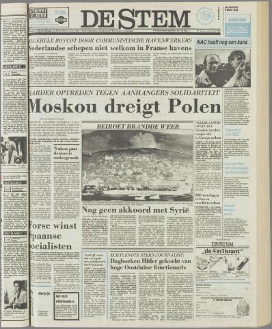 de Stem 1983-05-09