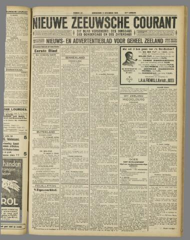 Nieuwe Zeeuwsche Courant 1926-12-02