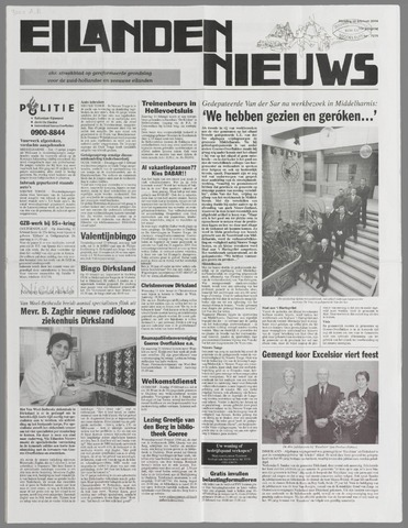 Eilanden-nieuws. Christelijk streekblad op gereformeerde grondslag 2004-02-10
