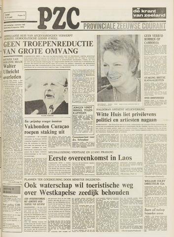 Provinciale Zeeuwse Courant 1973-08-02