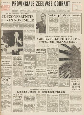 Provinciale Zeeuwse Courant 1969-09-16