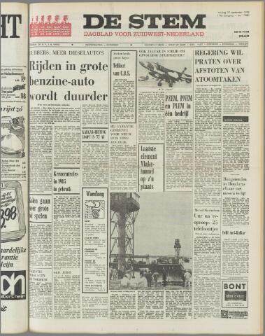 de Stem 1974-09-27
