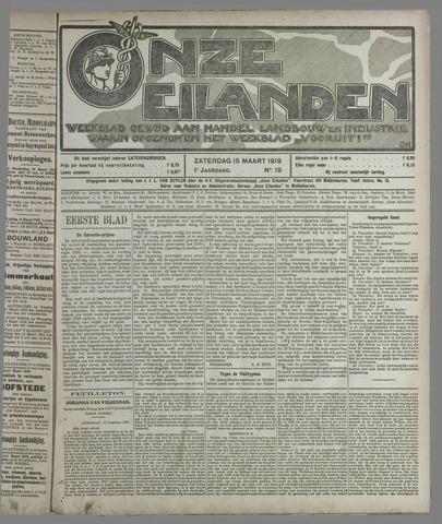 Onze Eilanden 1919-03-15