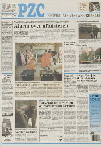 Provinciale Zeeuwse Courant 1997-12-30