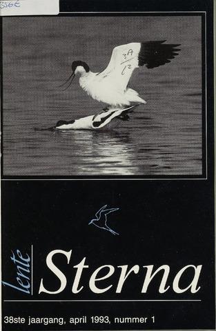 Sterna 1993-04-01