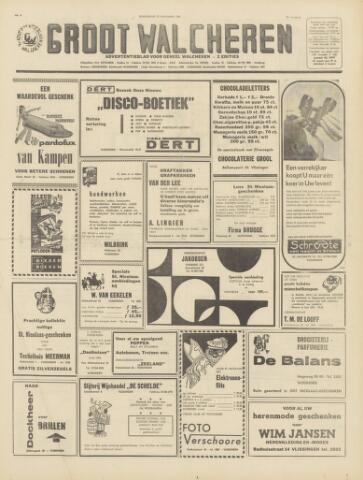 Groot Walcheren 1969-11-27
