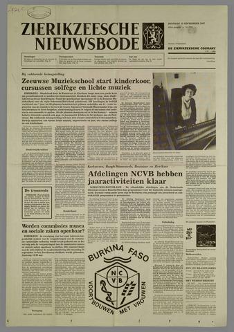 Zierikzeesche Nieuwsbode 1987-09-15