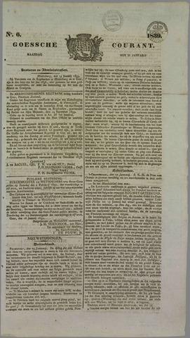 Goessche Courant 1839-01-21